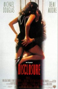 [桃色机密|Disclosure][1994][2.6G]
