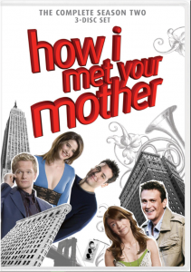 [老爸老妈的浪漫史 第二季 How I Met Your Mother Season 2][2006]