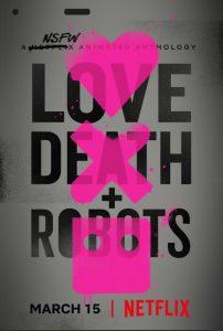 [爱,死亡和机器人|Love, Death & Robots][2019]