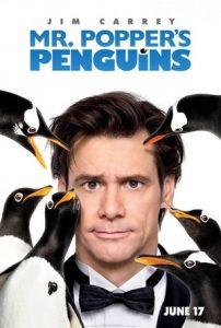 [波普先生的企鹅|Mr. Popper's Penguins][2011][1.9G]