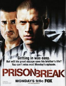 [越狱 第一季|Prison Break Season 1][2005]