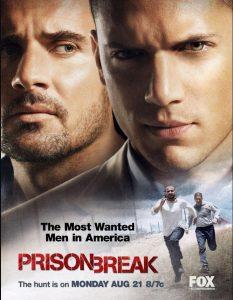 [越狱 第二季|Prison Break Season 2][2006]