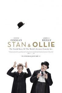 [斯坦和奥利 Stan and Ollie][2018][1.97G]