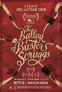 [巴斯特·斯克鲁格斯的歌谣|The Ballad of Buster Scruggs][2018][3.41G]