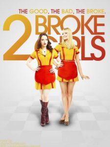 [破产姐妹 第三季|2 Broke Girls Season 3][2013]