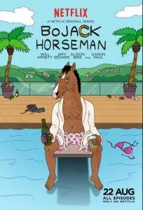 [马男波杰克 第一季|BoJack Horseman Season 1][2014]