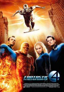 [神奇四侠2 Fantastic 4: Rise of the Silver Surfer][2007][1.86G]