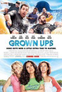 [长大成人|Grown Ups][2010][2.06G]