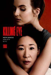 [杀死伊芙 第一季|Killing Eve Season 1][2018]
