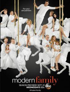 [摩登家庭 第七季|Modern Family Season 7][2015]