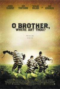 [逃狱三王|O Brother, Where Art Thou?][2000][2.18G]