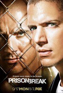 [越狱 第三季|Prison Break Season 3][2007]