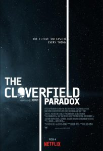 [科洛弗悖论|The Cloverfield Paradox][2018][2.05G]