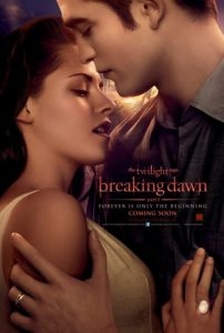 [暮光之城4:破晓(上)|The Twilight Saga: Breaking Dawn - Part 1][2011][2.35G]