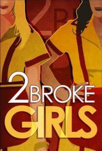 [破产姐妹 第五季|2 Broke Girls Season 5][2015]
