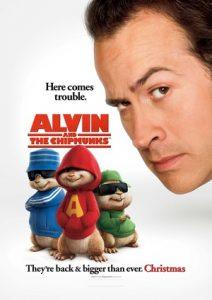 [鼠来宝|Alvin and the Chipmunks][2007][1.87G]