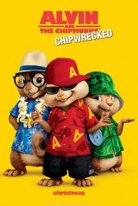 [鼠来宝3|Alvin and the Chipmunks: Chip-Wrecked][2011][1.82G]