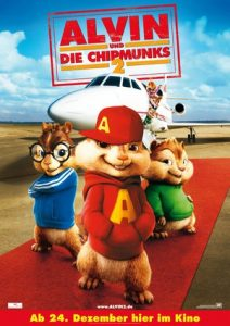 [鼠来宝:明星俱乐部|Alvin and the Chipmunks: The Squeakquel][2009][1.81G]