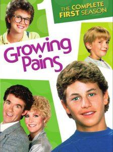 [成长的烦恼 1-7全季|Growing Pains Season 1-7][1985-1991]