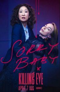 [杀死伊芙 第二季|Killing Eve Season 2][2019]