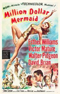 [出水芙蓉|Million Dollar Mermaid][1952]