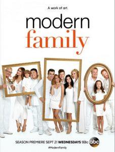 [摩登家庭 第八季|Modern Family Season 8][2016]