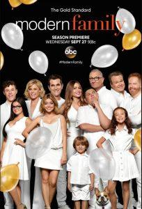 [摩登家庭 第九季|Modern Family Season 9][2017]