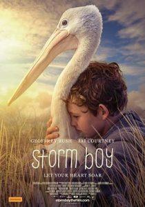 [鹈鹕的故事|Storm Boy][2019][2G]