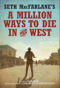 [死在西部的一百万种方式|A Million Ways to Die in the West][2014][2.69G]