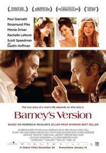 [巴尼的人生|Barney's Version][2010][2.69G]