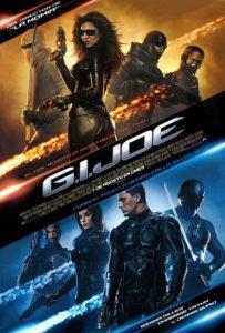 [特种部队:眼镜蛇的崛起|G.I. Joe: The Rise of Cobra][2009][2.45G]