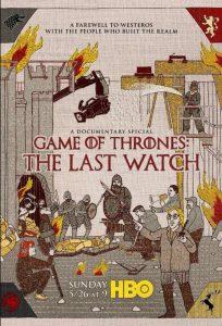 [权力的游戏:最后的守夜人|Game of Thrones: The Last Watch][2019][2.91G]
