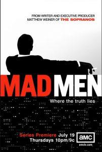 [广告狂人 第1-7季|Mad Men Season 1-7]