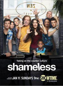 [无耻之徒(美版) 第1-9季|Shameless  US Season 1-9]