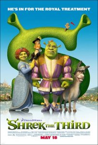 [怪物史瑞克3|Shrek the Third][2007][1.86G]