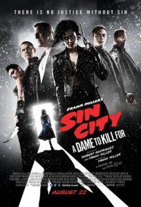 [罪恶之城2|Sin City: A Dame to Kill For][2014][2.07G]