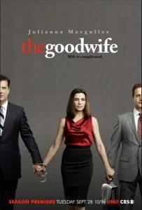 [傲骨贤妻 第2-7季|The Good Wife Season 2-7]