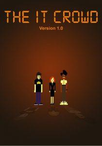 [IT狂人 第1-5季 The IT Crowd Season 1-5][2006]