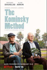 [柯明斯基理论 第一季|The Kominsky Method Season 1][2018]