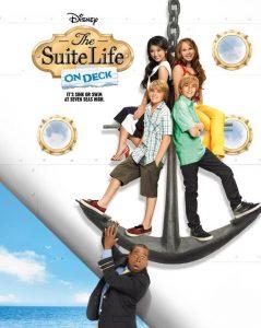 [小查与寇弟的游轮生活 第1-3季|The Suite Life on Deck Season 1-3]