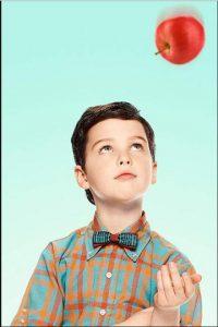 [小谢尔顿 第二季|Young Sheldon Season 2][2018]