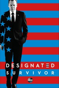[指定幸存者 第二季|Designated Survivor Season 2][2017]
