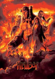 [地狱男爵:血皇后崛起|Hellboy][2019][2.44G]
