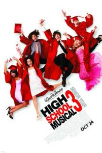 [歌舞青春3:毕业季|High School Musical 3: Senior Year][2008][2.73G]