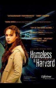 [风雨哈佛路|Homeless to Harvard: The Liz Murray Story][2003]