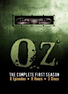 [监狱风云 第1-6季|Oz Season 1-6]