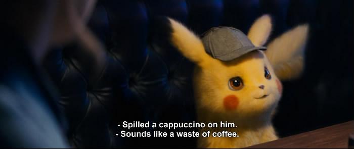 [大侦探皮卡丘|Pokemon Detective Pikachu][2019][2.16G]