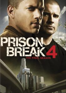 [越狱 第四季|Prison Break Season 4][2008]