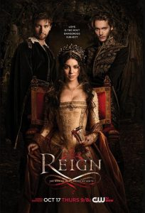 [风中的女王 第1-4季|Reign Season 1-4]