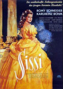 [茜茜公主三部曲|Sissi1955-1957]